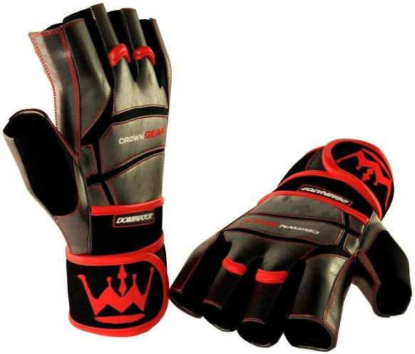 Weightlifting Gloves for Gym Fitness Bodybuilding
